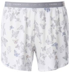 Shorts Calida star white