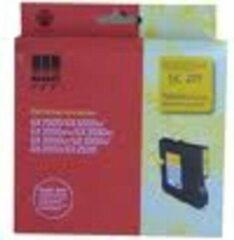 Ricoh Regular Yield Gel Cartridge Yellow 1k