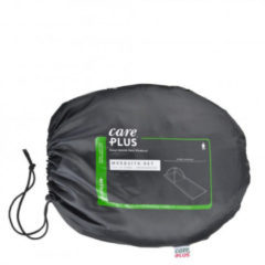 Groene Care Plus Mosquito Net Pop-up Dome - muggennet- klamboe- geïmpregneerd- 1 persoon