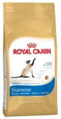 Royal Canin Fbn Siamese Adult - Kattenvoer - 2 kg - Kattenvoer
