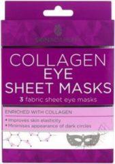 Skin Academy Collagen Eye Sheet masker