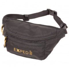 Exped - Mini Belt Pouch - Heuptas maat 1,5 l, zwart