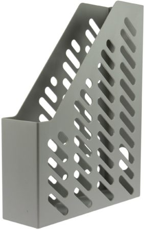 Afbeelding van HAN KLASSIK 1601-11 Staande opbergbox DIN A4, DIN C4 Lichtgrijs Polystereen 1 stuk(s)