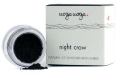 Uoga Uoga Eyeshadow 731 night crow bio 1 Gram