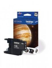 BROTHER LC-1240BK CARTUCCIA NERO DA 600 PAG. - Maintstore