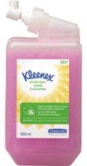 Kleenex Everyday Hand Cleanser 6331 Vloeibare zeep #####Parfümiert 1 l