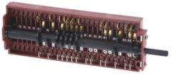 Bosch, Siemens Schalter für Ofen 00491872