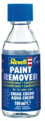 Revell Paint Remover 100 ml Glas