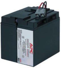 APC by Schneider Electric UPS-accu RBC7
