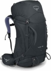 Osprey - Women's Kyte 46 - Trekkingrugzak maat 46 l - S/M, zwart