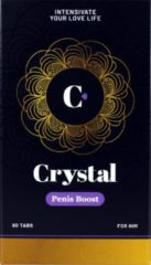 Morningstar Crystal - Penis Boost - 60 St (1st)