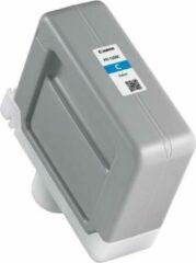 Blauwe Canon PFI-1300C 330ml Cyaan inktcartridge