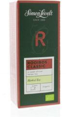 Simon Levelt Simon Lévelt Rooibos Classic - 20 theezakjes