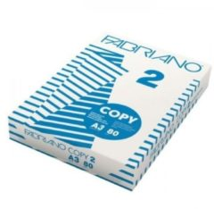 FABRIANO CONF.5 CARTA FOTOCOPIE COPY2 A3 80g 500 FF 41029742 - Maintstore