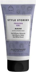 Alfaparf Milano Alfaparf - Style Stories - Frozen Gel - 150 ml