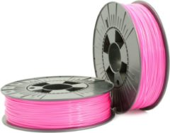 Roze ABS 1,75mm pink (fluor) 0,75kg - 3D Filament Supplies