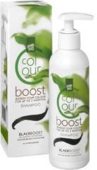 Henna Plus Colour boost black 200 Milliliter