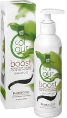 Hennaplus Colour Boost Shampoo 9 Black 200ml