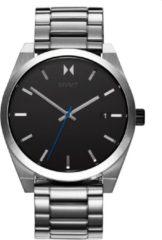 MVMT 28000038-D RVS Zilverkleurig Element Horloge 43 mm