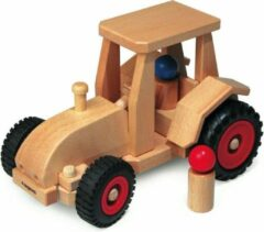 Bruine Fagus Traktor modern