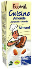 Ecomil Cuisine Amandel (200ml)