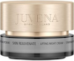 Juvena Skin Rejuvenate Lifting Night Cream - Normal To Dry Skin