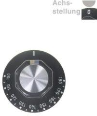 Universeel, Ego Knebel für Thermostat 100-180° für Fritteuse 10007048