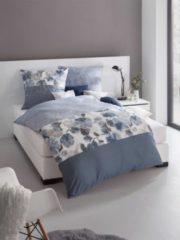Bettwäsche, Kaeppel, »Diffusion«, mit Blüten Motiven versehen