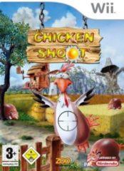 Zoo Digital Publishing Chicken Shoot
