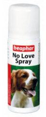 Beaphar No Love Spray - Hondenspray - 50 ml - Loopsheid