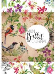 MUS creatief Mijn Bullet Journal - Bloemen