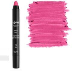 Roze NYX Professional Makeup NYX Jumbo Lip Pencil - JLP 722 Hera
