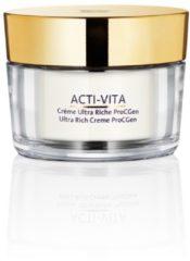 Monteil Gesichtspflege Acti-Vita Ultra Rich Creme ProCGen 50 ml