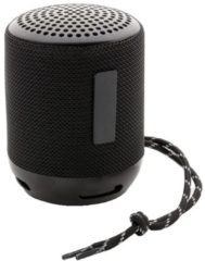 HD Collection Xd Collection Speaker Soundboom Bluetooth Abs Zwart 2-delig