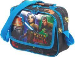Sonstiges Disney Star Wars Rebels Beauty Case mit Schulterriemen 23 cm