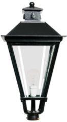 KS Verlichting Vierkante, nostalgische lantaarn lamp Bergeijk K5B KS 1414