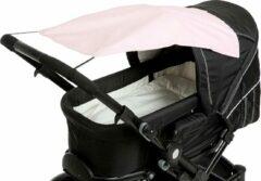 Altabebe Zonnedoek voor kinderwagen en buggy - Roze