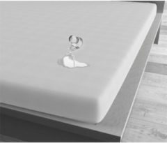 Witte Homecare Home Care incontinentie TPU hoeslaken jersey 140x200x40cm