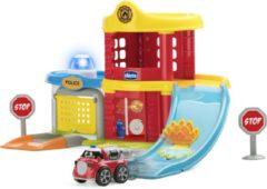 Chicco Rescue Team - brandweer / politie