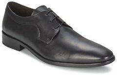 Zwarte Nette schoenen So Size ORLANDO