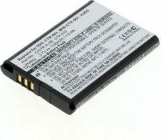 Kabeldirect Batterij Voor Nintendo 3DS 1300mAh ON2035