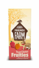 Supreme Tiny Friends Farm Russel Rabbit Fruities 120 gr