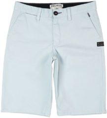 Blue Billabong New Order Shorts Boys