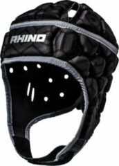 Rhino Hoofdbeschermer Pro Polyester Zwart Mt S
