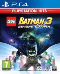 Warner Bros LEGO Batman 3: Beyond Gotham - PlayStation Hits (PS4) PlayStation 4 Meertalig