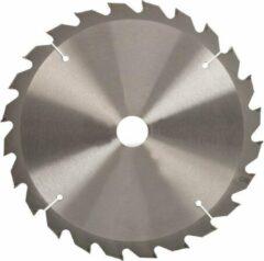StahlKaiser Zaagblad 210 mm x 24T Ø asgat 30 mm-ringen 25.4 en 16 mm