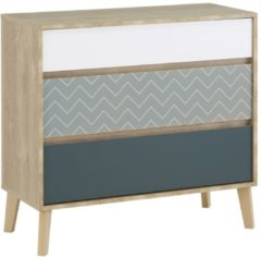 Gamillo Furniture Commode Larvik van 86 cm hoog