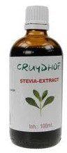 Cruydhof Stevia Extract Wit - 100 ml - Maaltijdvervanger