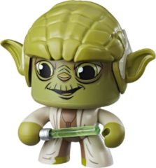 Hasbro Star Wars Mighty Muggs Yoda - Actiefiguur