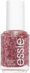 Roze Essie Luxe topcoat - 275 Cut Above